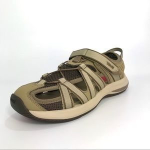 Women's Teva Water Sandals Size 8.5